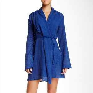 UGG Voile Cardigan Robe S